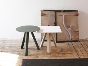 Arco Tre salontafel vierkant 45x45