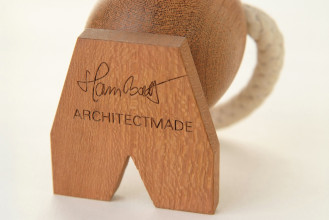 ArchitectMade Optimist woondecoratie