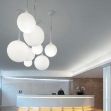 Artemide Castore hanglamp 42