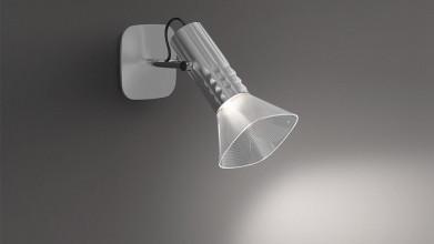 Artemide Fiamma wandlamp