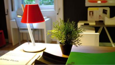 Artemide La Petite tafellamp LED