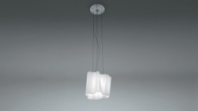 Artemide Logico mini singola hanglamp