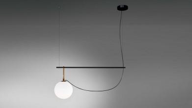 Artemide nh1217 hanglamp 250