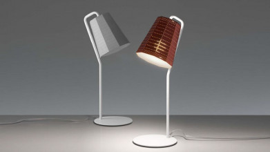 Artemide Null Vector Tavolo tafellamp