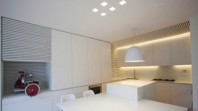 Artemide Nur Gloss hanglamp LED