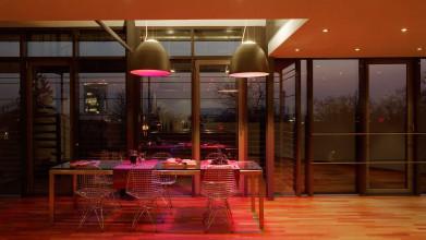 Artemide Nur hanglamp LED