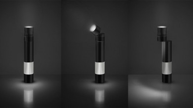 Artemide Objective Tavolo tafellamp LED