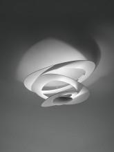 Artemide Pirce plafondlamp Halo wit