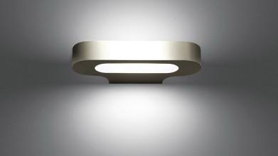 Artemide Talo Parete wandlamp LED 3000K - zacht wit