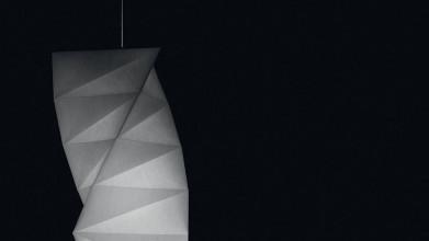 Artemide Tatsuno-Otoshigo hanglamp LED- 3000K
