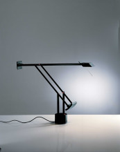 Artemide Tizio bureaulamp 2700K LED