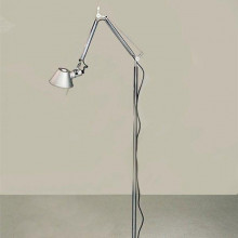 Artemide Tolomeo Micro Terra vloerlamp LED 2700K