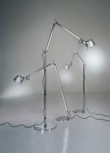 Artemide Tolomeo Lettura vloerlamp LED 3000K - zacht wit
