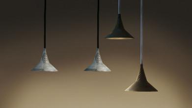 Artemide Unterlinden hanglamp LED 3000K