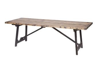 BePureHome Craft tafel 220x90
