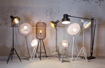BePureHome Spotlight vloerlamp