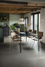 Arco Slim tafel fineer 190x90