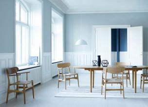 Carl Hansen & Son NUP003 Woodlines vloerkleed 170x240