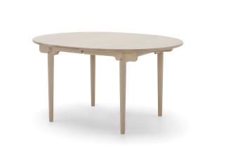 Carl Hansen & Son CH337 uitschuifbare tafel 140x115