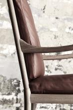Carl Hansen & Son OW149 Colonial fauteuil