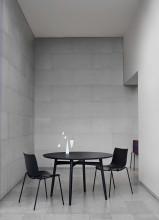 Carl Hansen & Son Preludia 4-Leg stoel