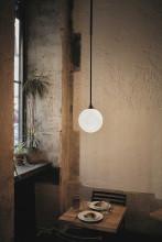 DCW éditions Lampe Gras N300 plafondlamp met glazen bol