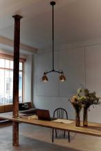 DCW éditions Lampe Gras N305 plafondlamp
