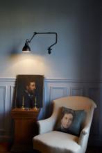 DCW éditions Lampe Gras N303 wandlamp