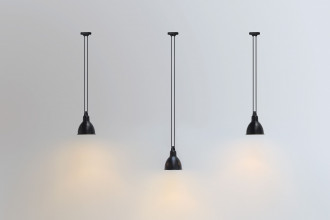 DCW éditions Les Acrobates de Gras N322 XL hanglamp