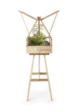 Design House Stockholm Greenhouse kast essenhout