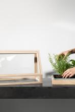 Design House Stockholm Greenhouse mini kast