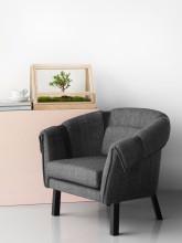 Design House Stockholm Ram fauteuil
