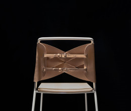 Design House Stockholm Torso barkruk 65cm