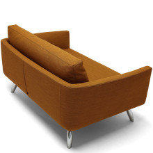 Design on Stock Byen Love Seat fauteuil