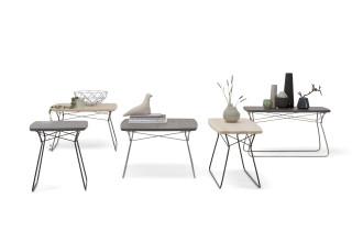 Design on Stock Dalt salontafel 60x60