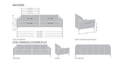 Design on Stock Heelz bank 4-zits