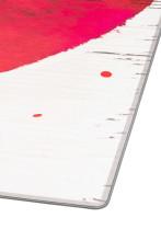 Tarkett Heart vloerkleed vinyl 125x196