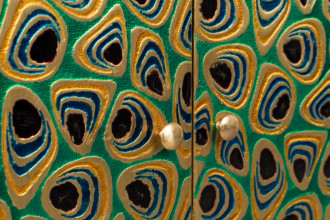 Dutchbone Meena Cabinet dressoir