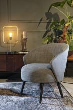 Dutchbone Waldo fauteuil