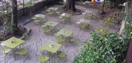 Emu Pigalle tuinstoel
