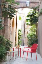Emu Yard Coffee Table bijzettafel staal 40