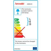 Artemide Tizio vloerlamp LED