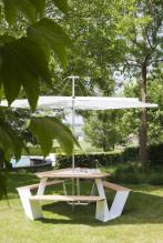 Extremis Anker picknickset 217cm