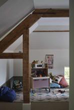 Farrow & Ball Hout- en metaalverf binnen School House White (291)