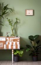 Farrow & Ball Krijtverf Breakfast Room Green (81)