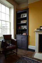 Farrow & Ball Krijtverf India Yellow (66)