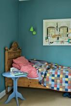 Farrow & Ball Krijtverf Oval Room Blue (85)