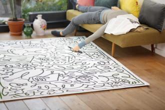 Fatboy Carpet Diem vloerkleed 160x230
