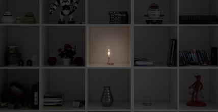 Fatboy Transloetje tafellamp LED