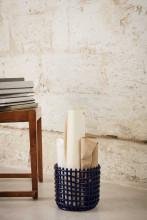 Ferm Living Ceramic basket opbergmand large